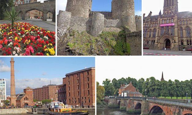 12 coisas para ver em Belfast em 1 dia